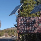 Grand Teton National Park lost an estimated $150,000 in entrance fee revenues during the 16-day partial government shutdown.