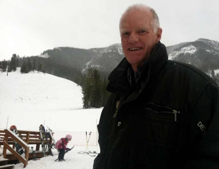 Sleeping Giant ski area near Yellowstone becomes 'winter ...