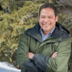 Grand Teton National Park Superintendent David Vela plans to focus on youth and diversity during his tenure.