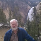 """Yellowstone National Park historian Lee Whittlesey is the author of """"Death In Yellowstone,"""" a compilation of true stories about the park's fatal perils."""