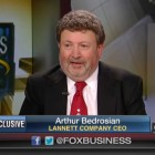 Lannett Co. CEO Arthur Bedrosian appears on the Fox Business program Mornings With Maria in 2015 to discuss his company's work in the generic pharmaceutical industry.