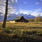 A new film series focuses on Grand Teton National Park