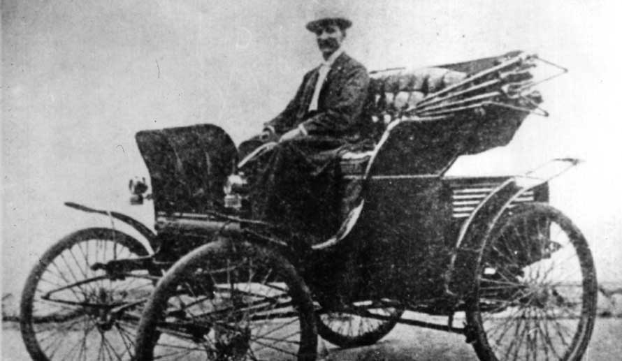 yellowstone-history-early-auto