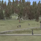 An image from a promotional video by the National Ecological Observatory Network shows what a sample monitoring station might look like. Yellowstone National Park has been selected as one of 60 proposed NEON sites.