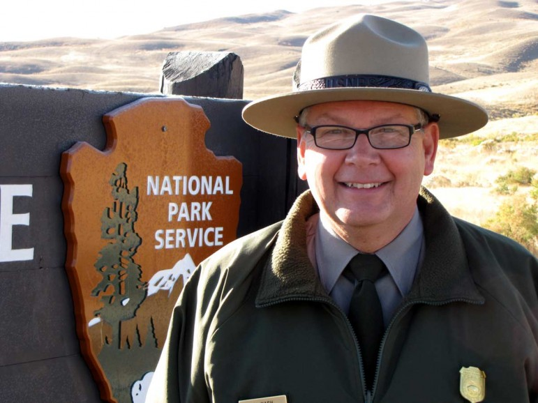 Al Nash has left the National Park Service after 9 years as the spokesman for Yellowstone National Park.