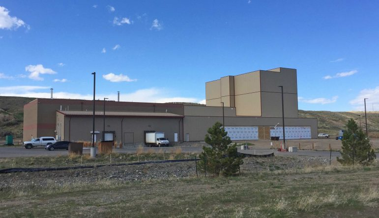 The parent company of Cody Labs faces claims from state attorneys general in a price-fixing investigation. Cody Labs is for sale after halting construction on a planned new facility at the north end of Cody, Wyo.